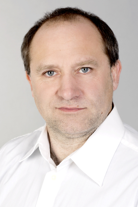 Reinhold Katterloher