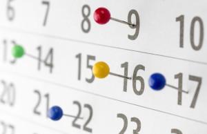 Kalender - Termin