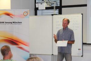 Spengler-Fachgruppe