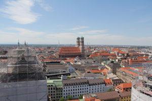 SHK Innung München Theatinerkirche
